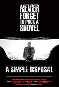 Jason Castle in A Simple Disposal (2016)