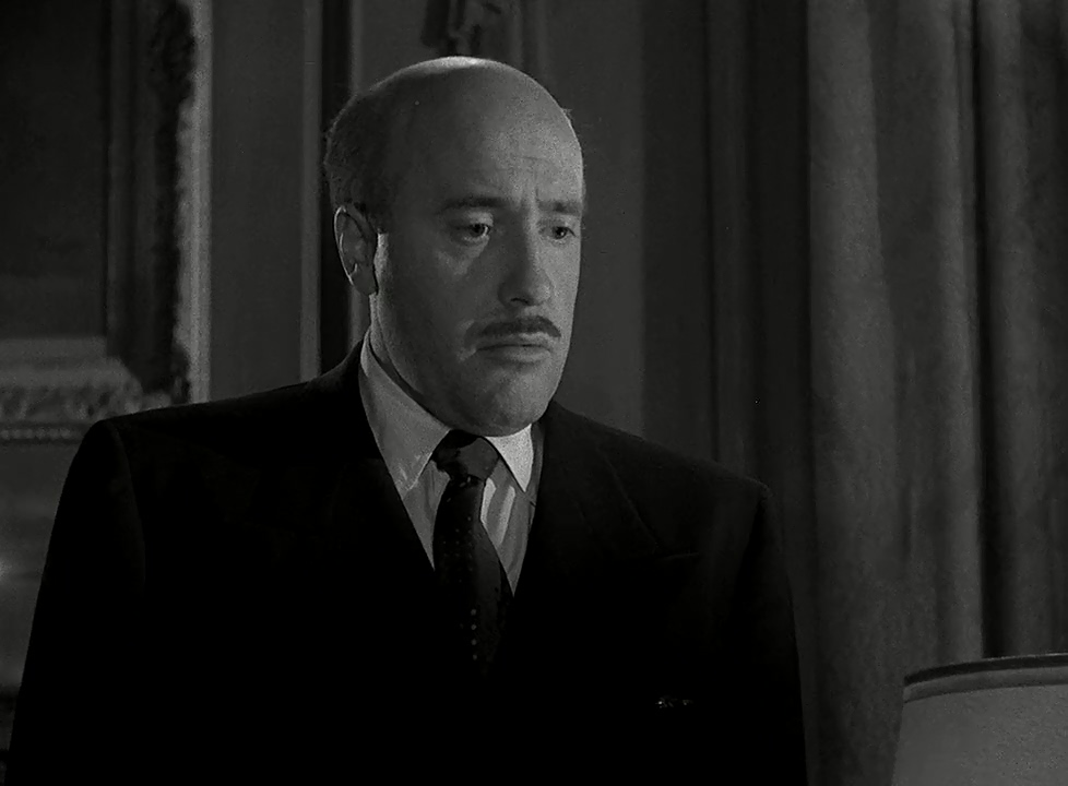 Fred Clark in Hollywood Story (1951)