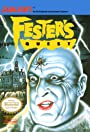 Uncle Fester's Quest: The Addams Family