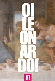 Oi Leonardo Poster