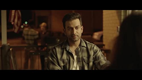RANAM - DETROIT CROSSING - Sneak Peek 2