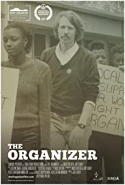 The Organizer Poster