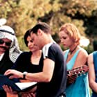 Rami Heuberger, Danielle Miller, and Pablo Salzman in Mivtza Savta (1999)