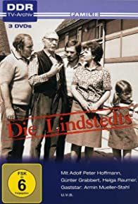 Primary photo for Die Lindstedts