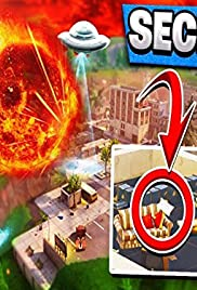 clip new arena tilted towers poster - new fortnite arena