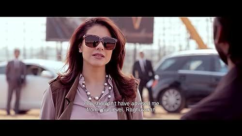 Velaiilla Pattadhari 2 Telugu Trailer