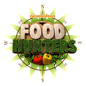 Direct download dvd movies Food Hunters [4K]