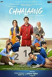 Download Chhalaang (2020) Movie