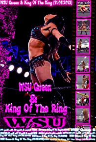 Primary photo for WSU Queen & King Of The Ring