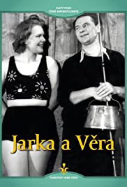 Jarka a Vera Poster