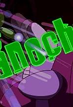 Invader ZIM: Dib's Nanochase