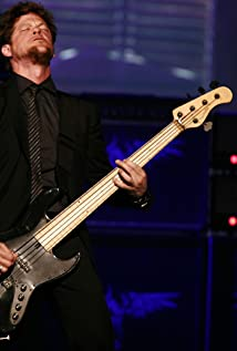 Jason Newsted Picture