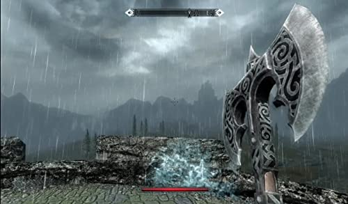 The Elder Scrolls V: Skyrim Gameplay Demo 3