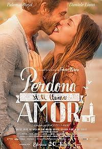 Primary photo for Perdona si te llamo amor