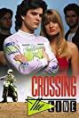 Crossing the Line (1990) Poster