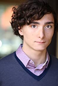 Primary photo for Parker Brightman