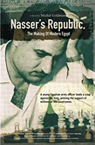 Watchfreemovies no downloads Nasser's Republic: The Making of Modern Egypt by none [mov]