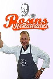 Rosins Restaurants - Ein Sternekoch räumt auf! Poster