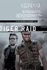 Primary photo for Tiger Raid