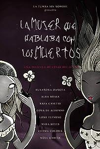 Movie clips downloads La mujer que hablaba con los muertos [720x576]