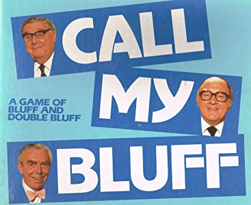Watch released movies Call My Bluff: Episode #4.18 by Michael Goodwin  [480x360] [4K2160p]