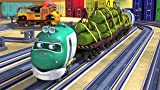 Chuggington: This Is About Teamwork