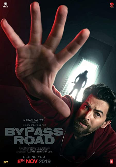 Bypass Road (2019) Hindi Pre-DvDRip – 480P | 720P – x264 – 400MB | 700MB | 1.2GB – Download