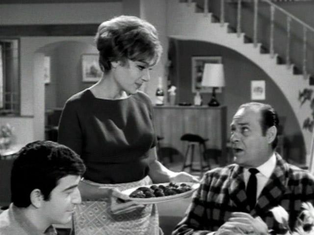 O striglos pou egine arnaki (1968)