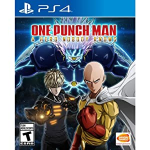 One Punch Man (Phần 2)