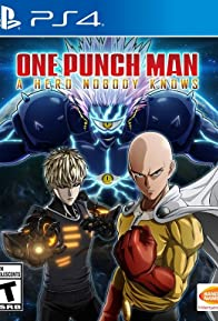 Primary photo for One Punch Man: A Hero Nobody Knows
