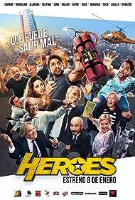 Héroes (2015)