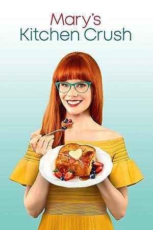 Where to stream Mary's Kitchen Crush