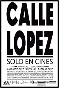 Watch free video movies Calle Lopez by none [mpg]