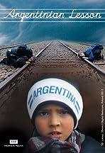 Argentynska lekcja