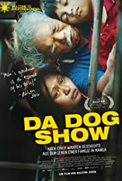 Watch The Dog Show (2015)