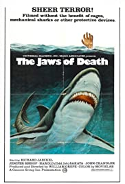 Mako: The Jaws of Death(1976) Poster - Movie Forum, Cast, Reviews