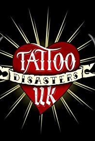 Primary photo for Tattoo Disasters UK