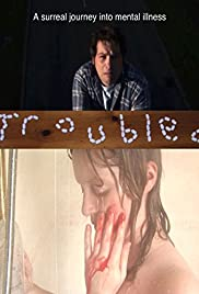 Troubled Poster