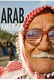 Arab in America Poster