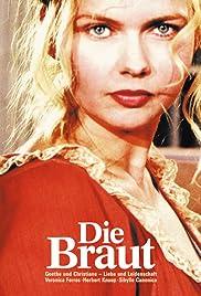 Die Braut(1999) Poster - Movie Forum, Cast, Reviews
