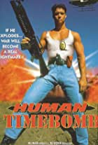 Live Wire 2: Human Timebomb
