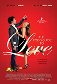 Richard Coyle and Leonor Watling in The Food Guide to Love (2013)