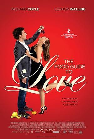 The Food Guide to Love (2013) Streaming Complet Gratuit en Version Française