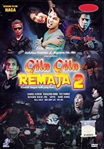 Gila-Gila Remaja 2 tamil dubbed movie torrent
