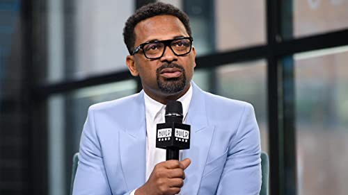 BUILD: How Mike Epps Creates Bold Comedy Without Being Offensive