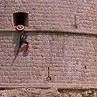 Matt Salinger in Captain America (1990)