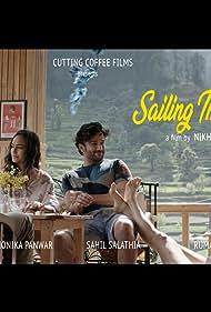 Sahil Salathia, Bhupendra Jadawat, Rumana Molla, Palvi Jaswal, and Monika Panwar in Sailing Through Life