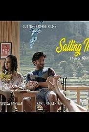 Sailing Through Life Poster