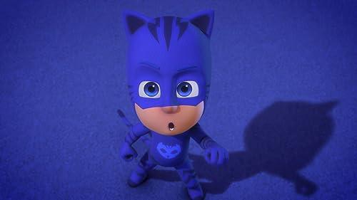Pj Masks: Owlette's New Trick