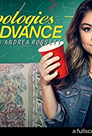 Apologies in Advance with Andrea Russett Poster